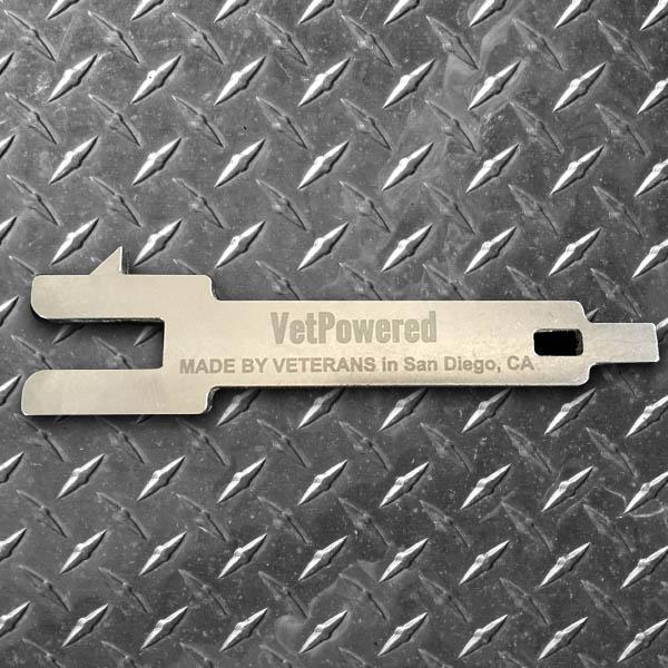 VetPowered AR-15 & AR-10 Cleaner